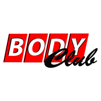Body-Club logo
