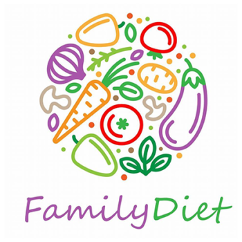 Family-Diet logo