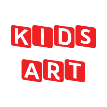 logo-kids art